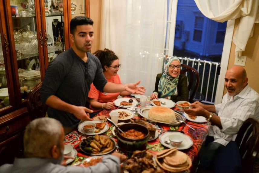 The Top 4 Things Arab Americans Value Greatly in their Culture