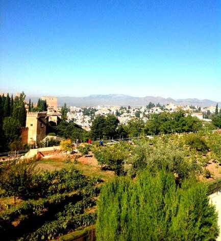 Albaicín - A Living Reminder of Moorish Granada
