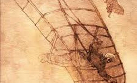 Ibn Firnas – History's First Successful Aviator