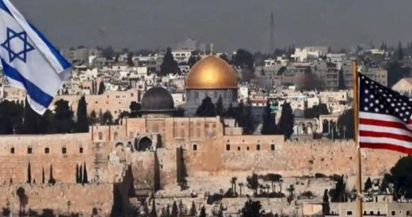 Bahbah: 2018--A Dismal Year in Arab History