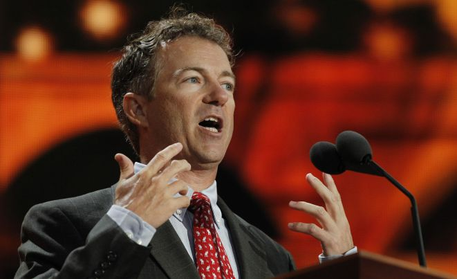 Criticism of Israel: Rand Paul and Marc Lamont Hill Crossing the Red Line in America
