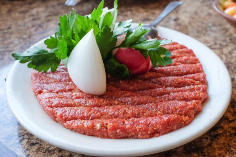 Kibbeh Nayeh: Is this Arab Food Good for You?