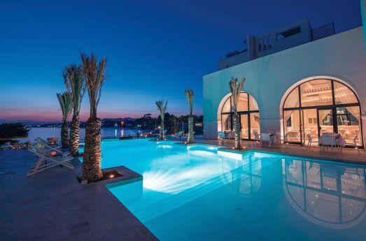 Hammamet-Tunisia's Best Known Resort