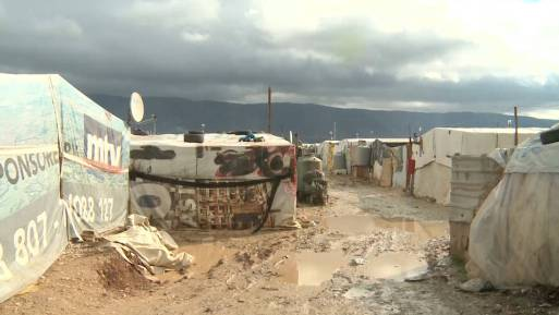 Lebanon: Winter Storms Bring Death and Misery to Syrian Refugees