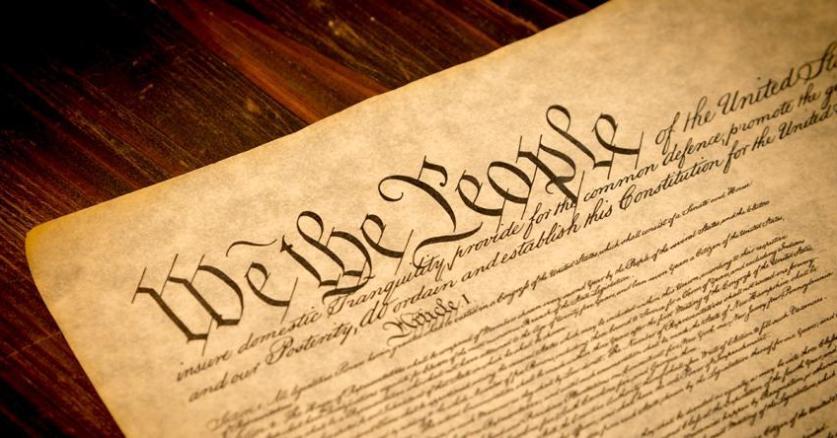 Most US Senators Put A Foreign Government's Demands Above Constitution