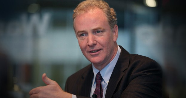 Senate Passes Middle East Policy Bill, Senator Chris Van Hollen Made Major Speech Condemning Anti-BDS Laws