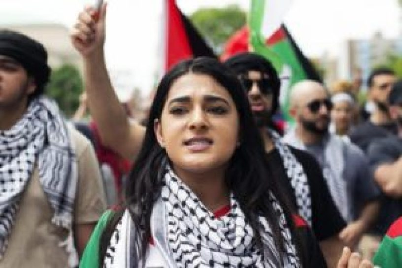 Palestinians Don't Hate Jews, and I Can Prove It