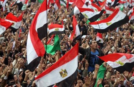 Trouble Brewing In The Middle East: One Key Lesson Of The Arab Spring
