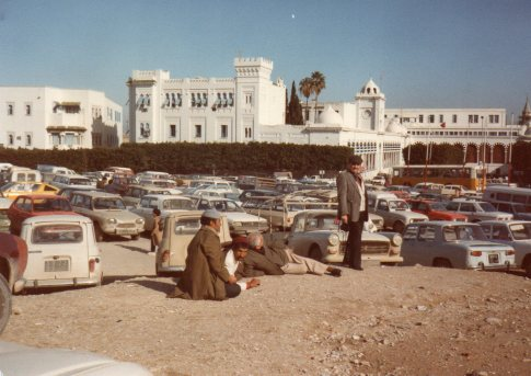 The Many Delights of Tunis's Medina