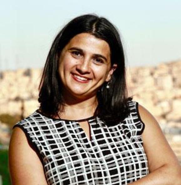 Jordanian-American Author Realises Dream of Publishing Novel