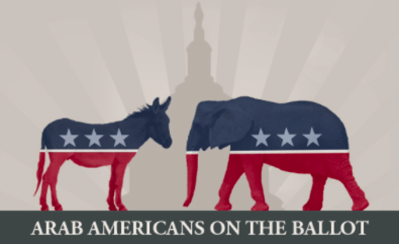 A Roadmap to Democracy: How Arab Americans Can Win in 2020
