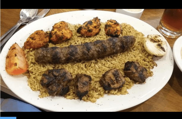 Dining Out: Lots of Middle Eastern Favorites on the Menu at Jenin Village