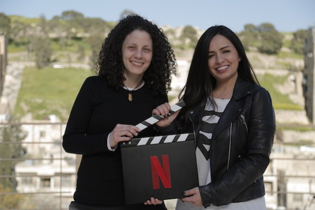 Netflix Unveils Arab Original Series Produced by Women