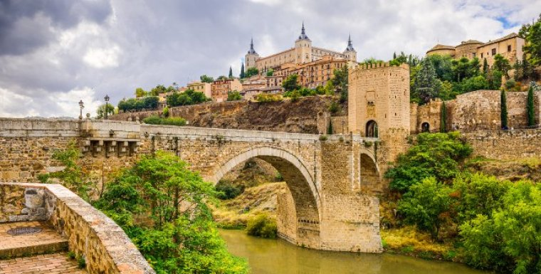Toledo - The Heart of Spanish History