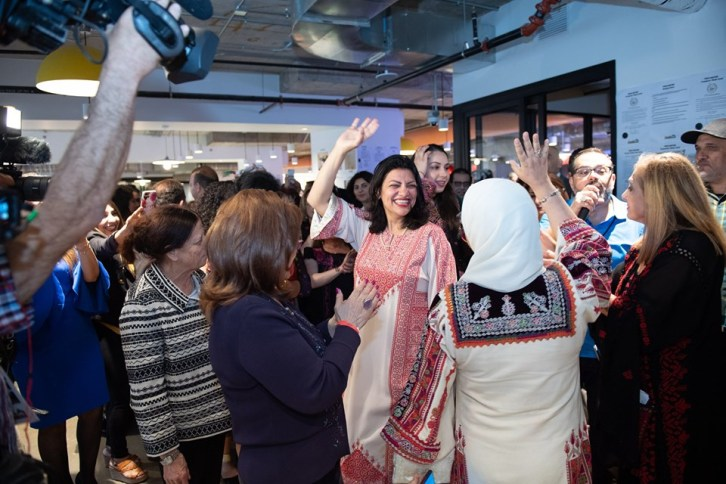 Arab America Hosts Members of Congress, Dignitaries, Community Leaders for Special Event Celebrating National Arab American Heritage Month