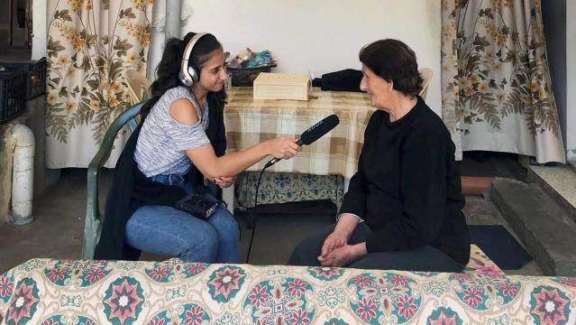 The rise of Arabic Podcasts: 'a Digital Revival of a Long-Term Tradition'