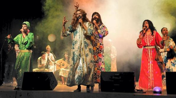 Shubbak: a Guide to Europe's Largest Festival of Arab Culture