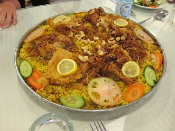 Hospitality in the Arab World