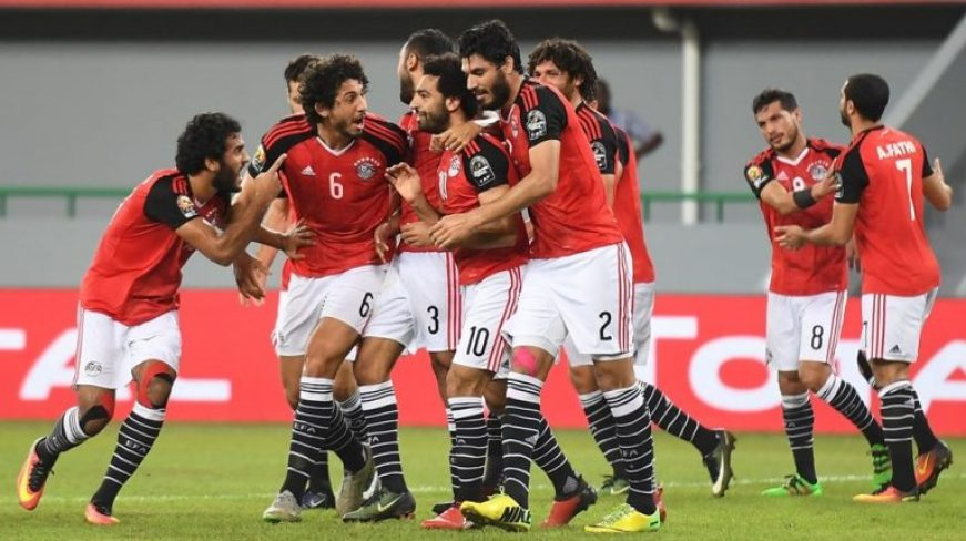 Soccer: The Second Religion of the Arab World