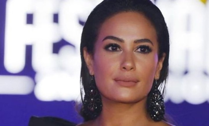 Hend Sabry, 1st Arab Woman to be Chosen as Jury Member in VIFF