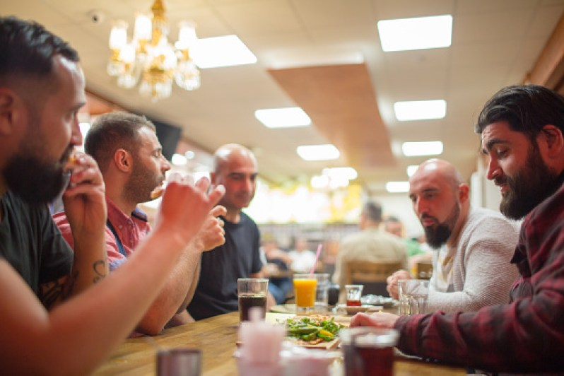 How Did Arab Food Become Mainstream in America?