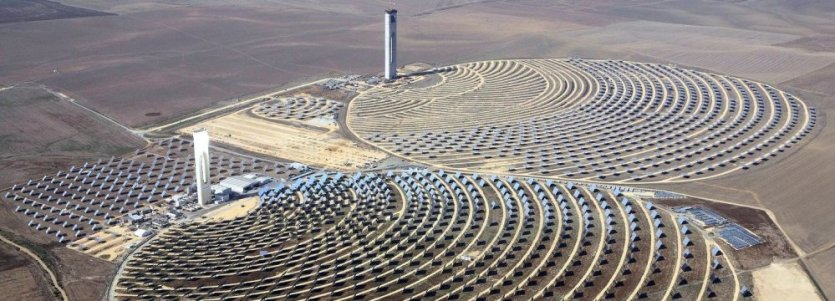 The Rise of 'Renewable Energy' in the Arab World
