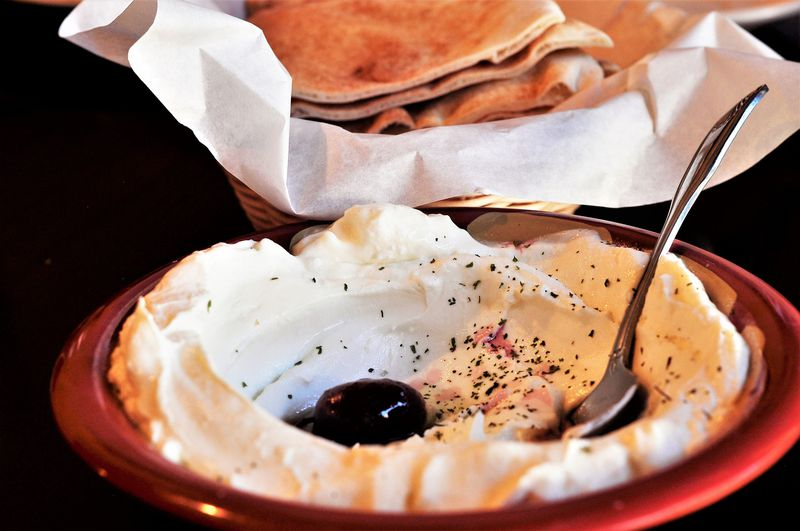 Craving: Middle Eastern Food, from Savory Kebabs to Aromatic