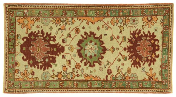 The Carpets of Syria - A Mirror of the Country's History
