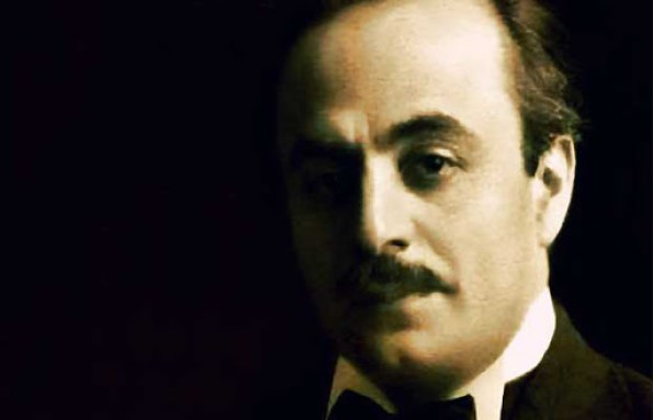 Kahlil Gibran and Some of His Philosophical Quotes Explained