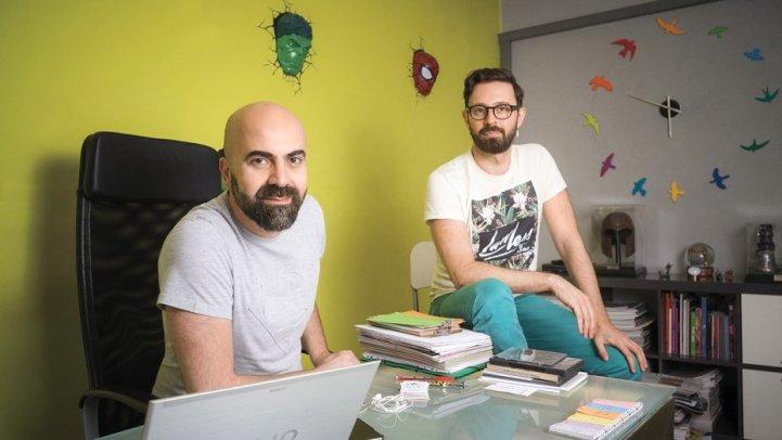 Arab Cinema Center Launches Award for European Cinema