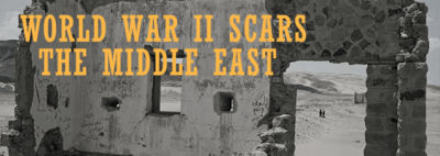 World War II Scars the Middle East in Kansas City