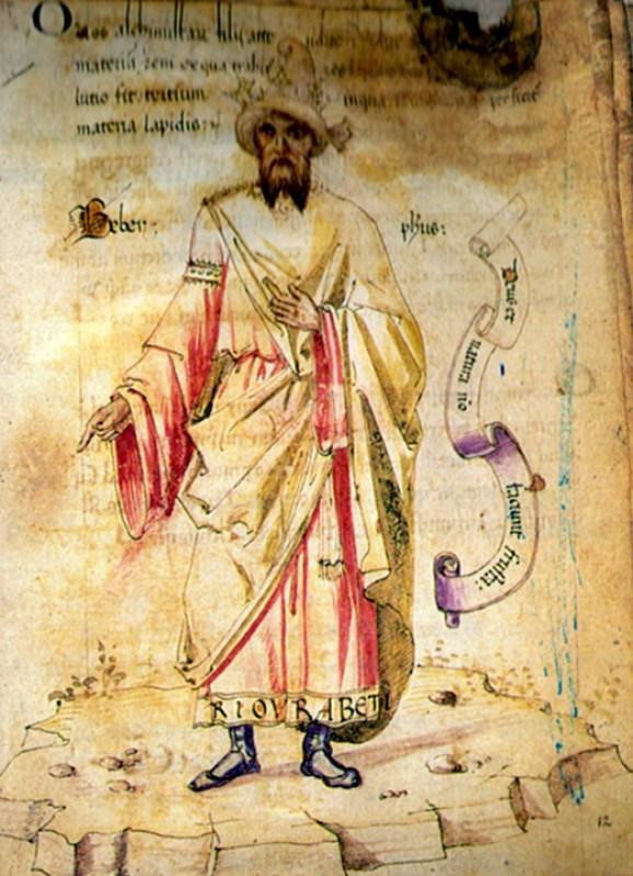 History of Arabic Alchemy