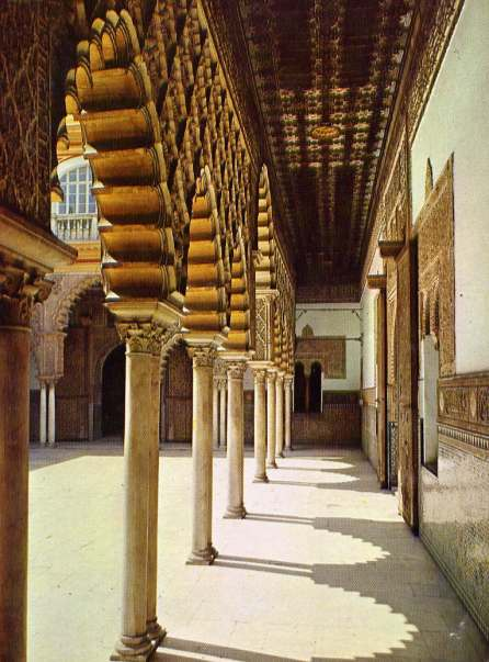 Al-Andalus Express, a Cruise Ship on Wheels, Tours Andalusia