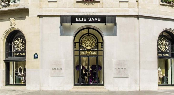 Elie Saab - The 'Lebanese' Designer That is Turning Fairytales into Reality