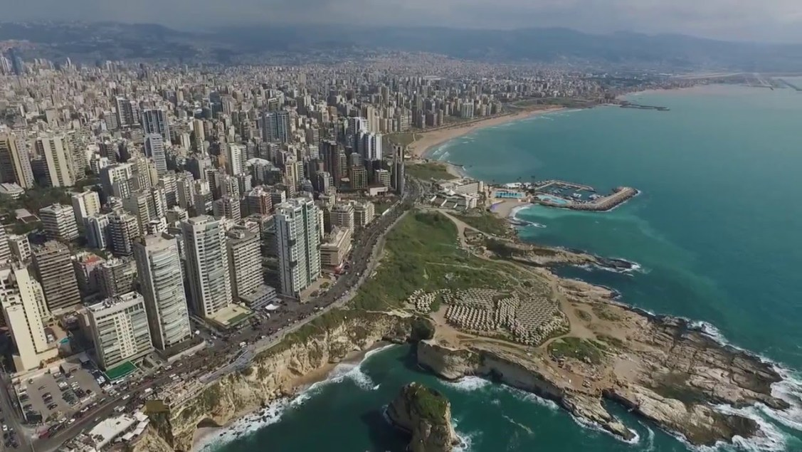 Lebanon - the 'hidden' treasure of the Middle East