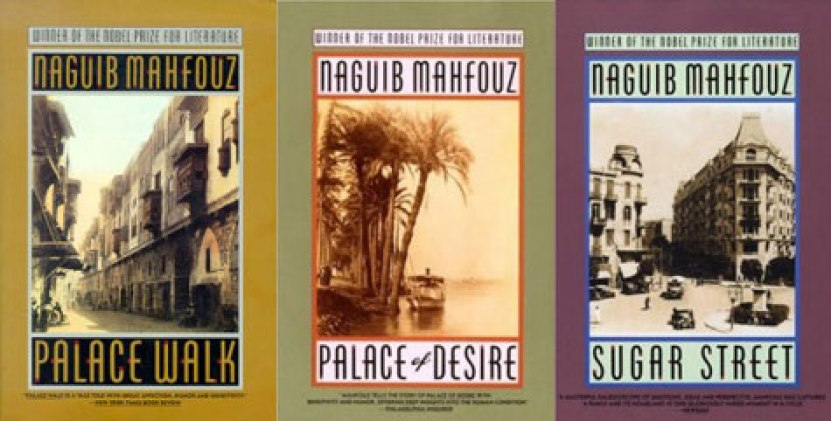 The Classical Gems of the Arabic Literature