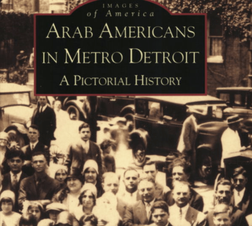 Arab Americans' Integral Place in an Already-Great America