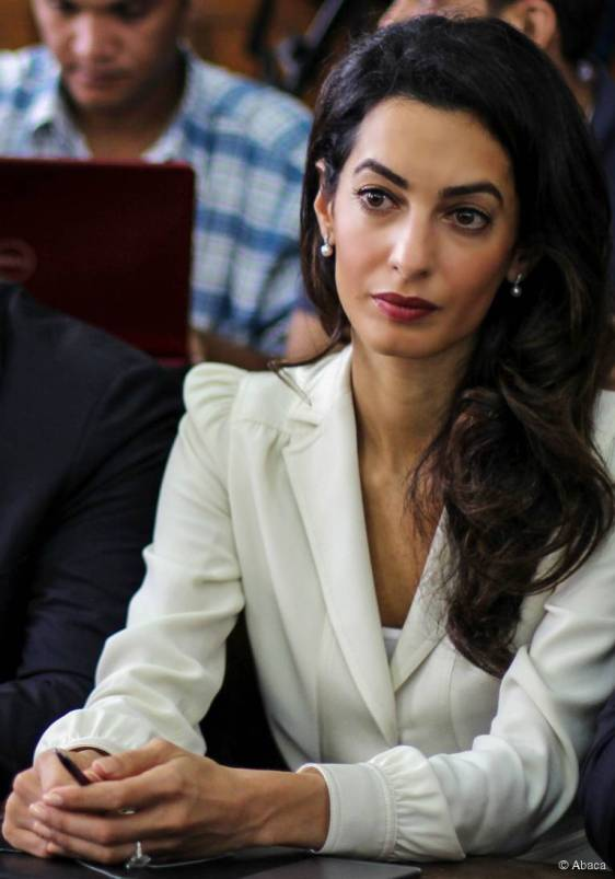 The Most Famous Female Arab Attorneys