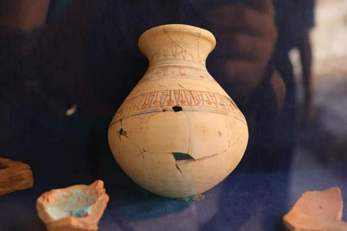 Egyptian Archeologists Uncover Ancient 'Industrial Area' Filled with Royal Artifacts