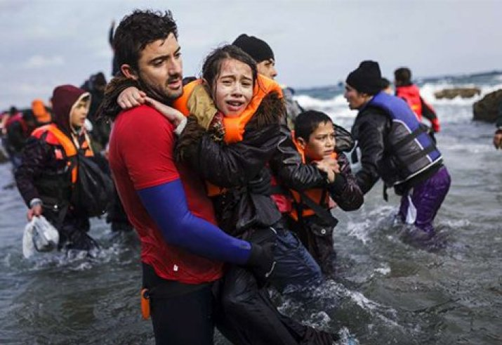 The Battles Refugees Face When Arriving in the US