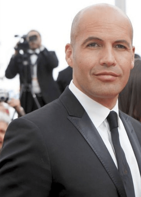 Exclusive Interview with Billy Zane: 'I am Interested in Arab Collaboration to Every Extent'