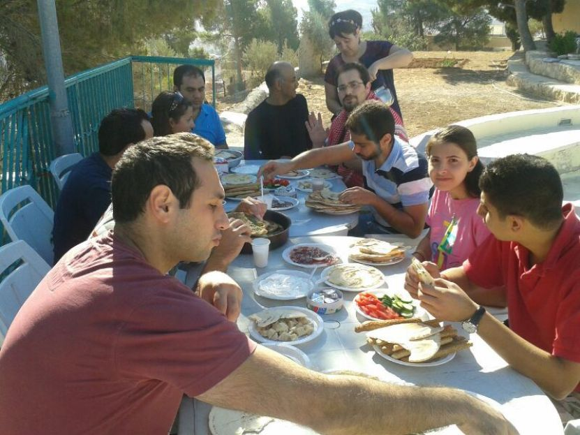 Family is the Focus of Arab Social Activities and its Significance