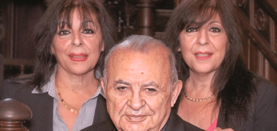 Giant in Promoting Arab Identity and Culture, Habeeb Salloum Passes