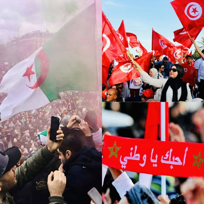 The Arab Pride and their Love Towards their Nationalism