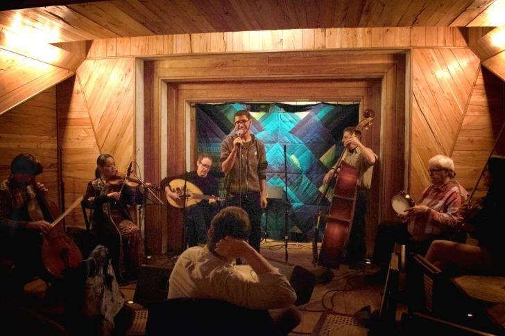 Yes, Maqam! Brooklyn's Arabic Music group Celebrates Two Year Anniversary