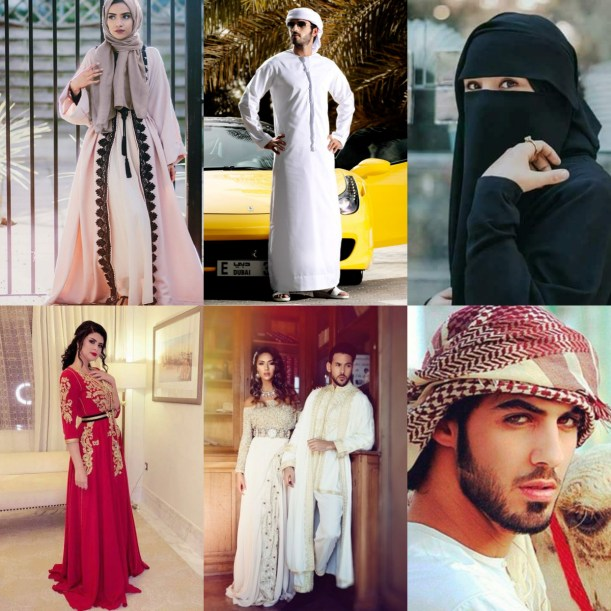 The Most Common Questions Asked about the Arab Culture
