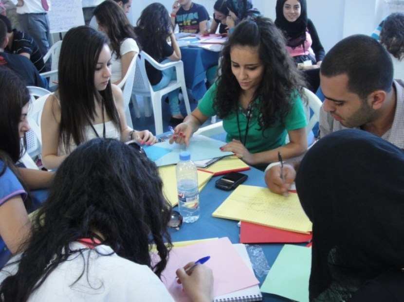 The Importance of Education and Careers in the Arab World