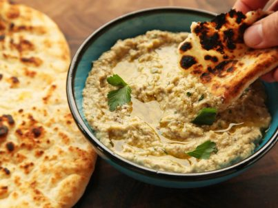 Middle Eastern Breakfast: Mouth-Watering and Tasty
