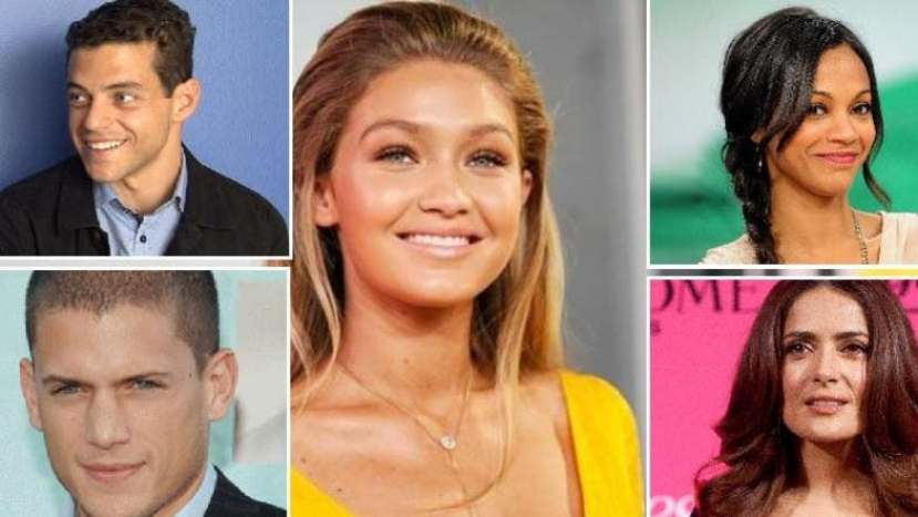 Popular Arab American Celebrities in terms of Looks, Fashion, and Talents