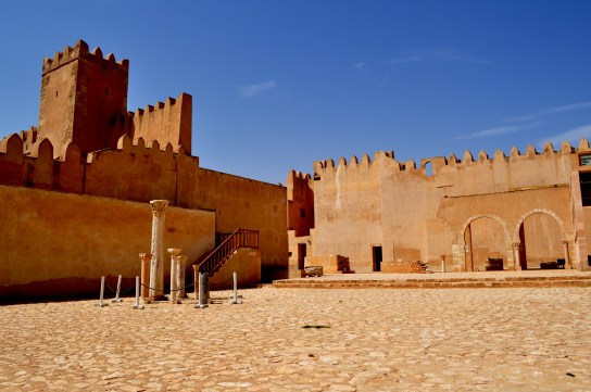 The Magic Lure of Morocco's Imperial Cities